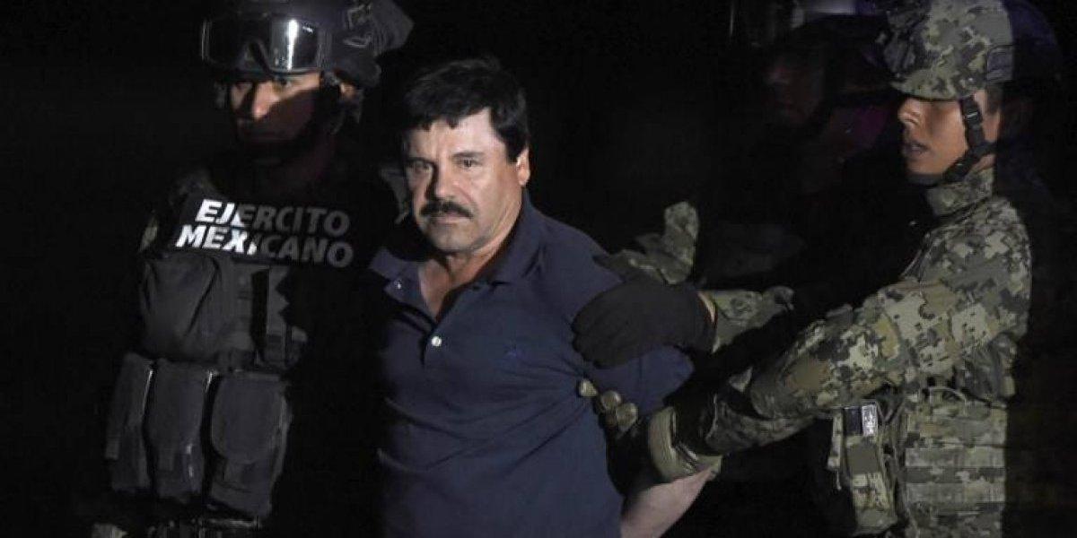 """¿Podría Joaquín """"El Chapo"""" Guzmán escapar otra vez?"""