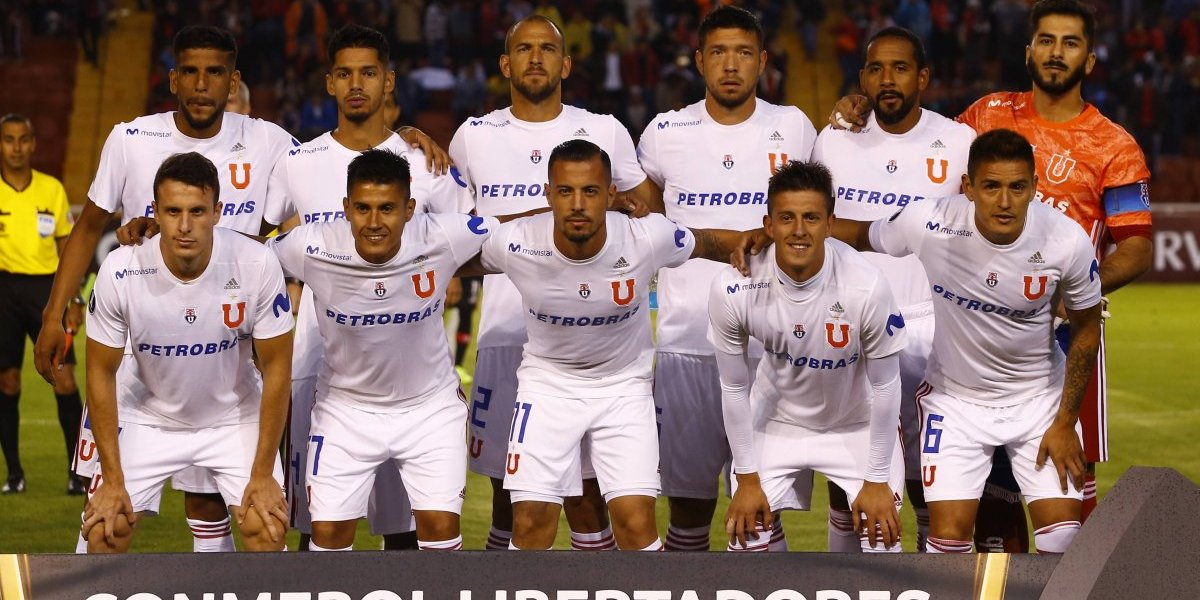 Universidad de Chile sale a enfrentar a Melgar en la Libertadores para evitar el primer fracaso del 2019