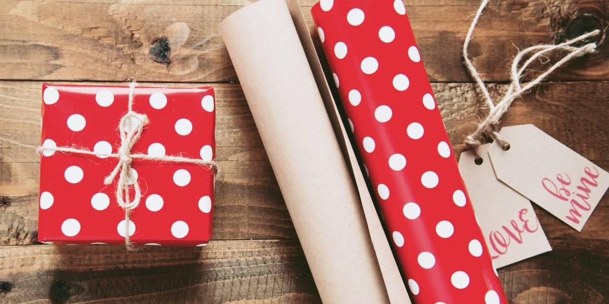 Cinco regalos tecnológicos para considerar en el día del amor