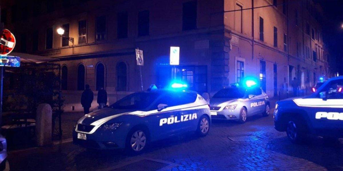 Dos aficionados del Sevilla, apuñalados en una pelea en Roma