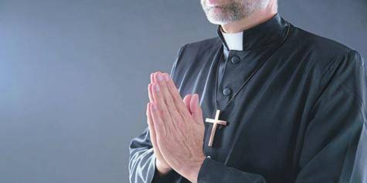 Cuatro de cada cinco sacerdotes son gays