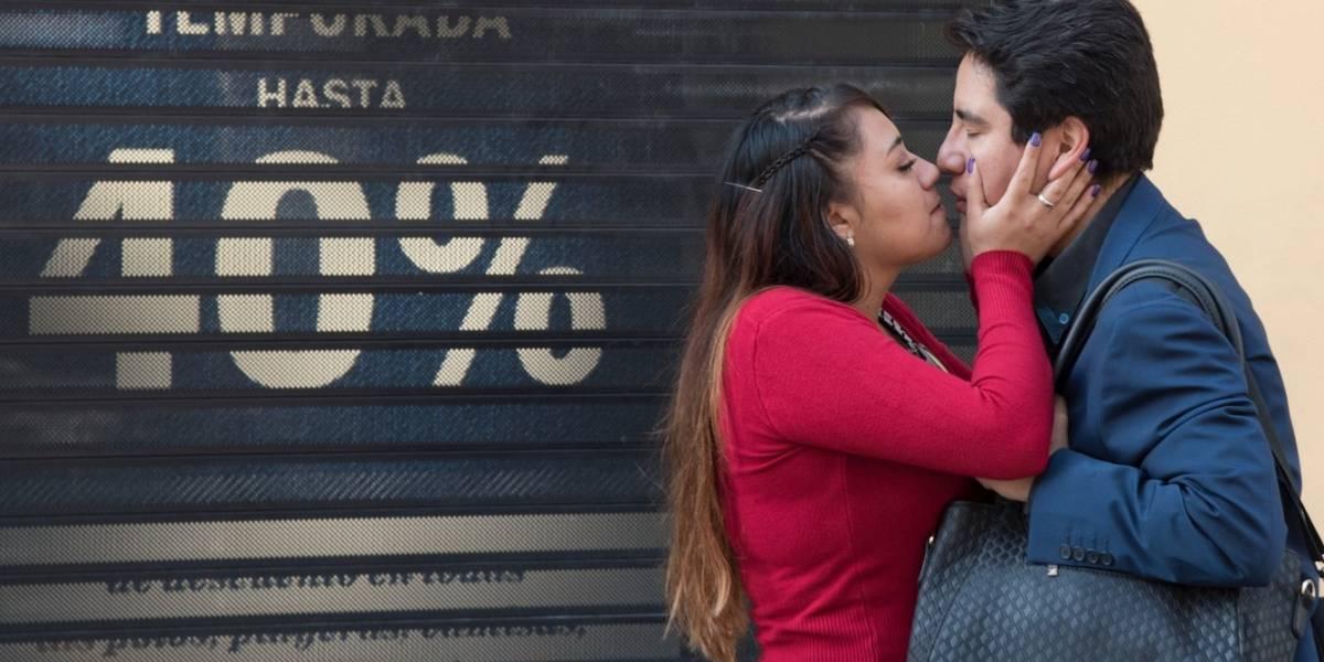 Hasta cuatro mil 500 pesos gastarán mexicanos en San Valentín