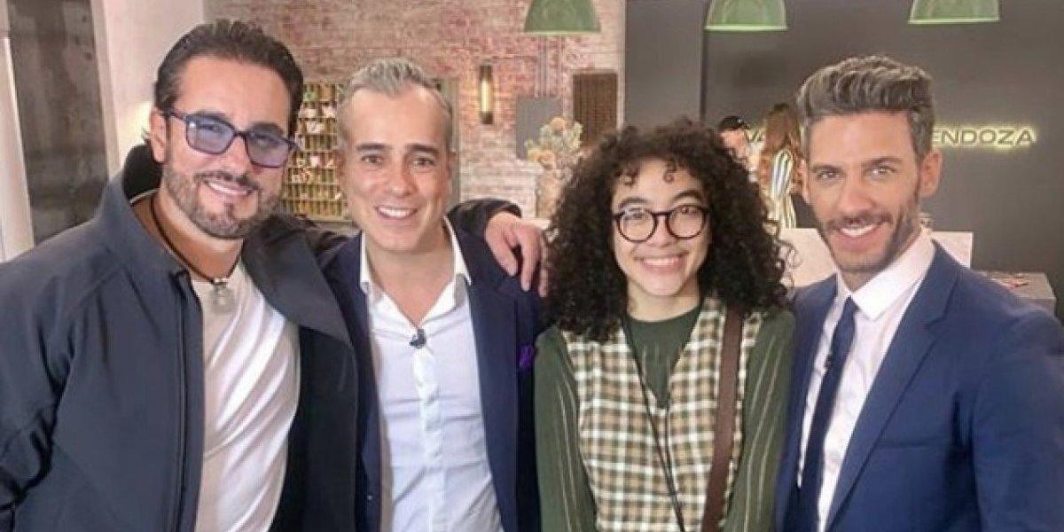 """Jorge Enrique Abello aparecerá en """"Betty en New York"""""""