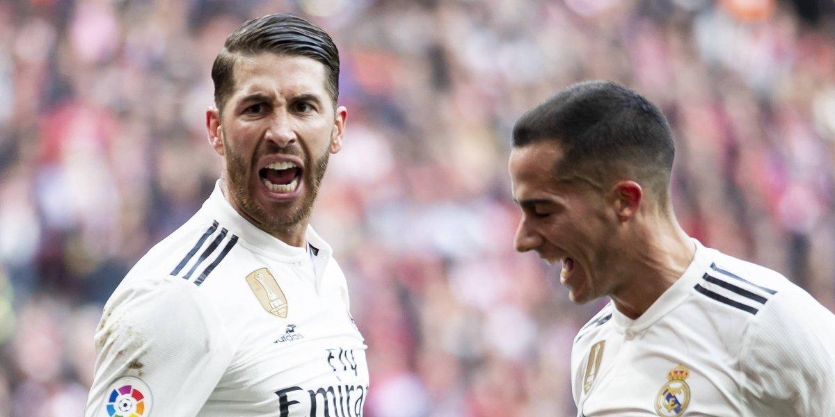 Ajax vs. Real Madrid: la historia holandesa enfrenta a la vigencia blanca