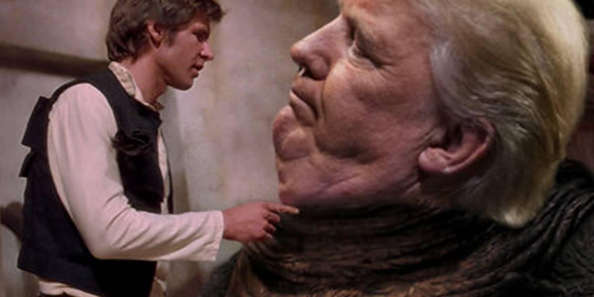 Harrison Ford critica a Donald Trump por temas de contaminación de los océanos