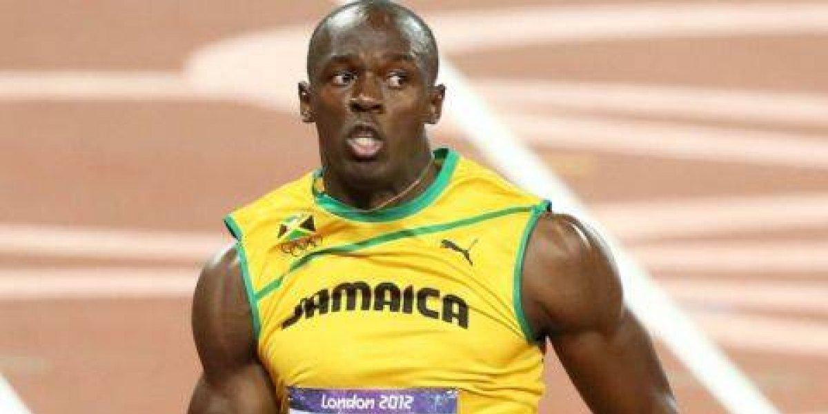 Este niño casi supera el récord mundial de Usain Bolt