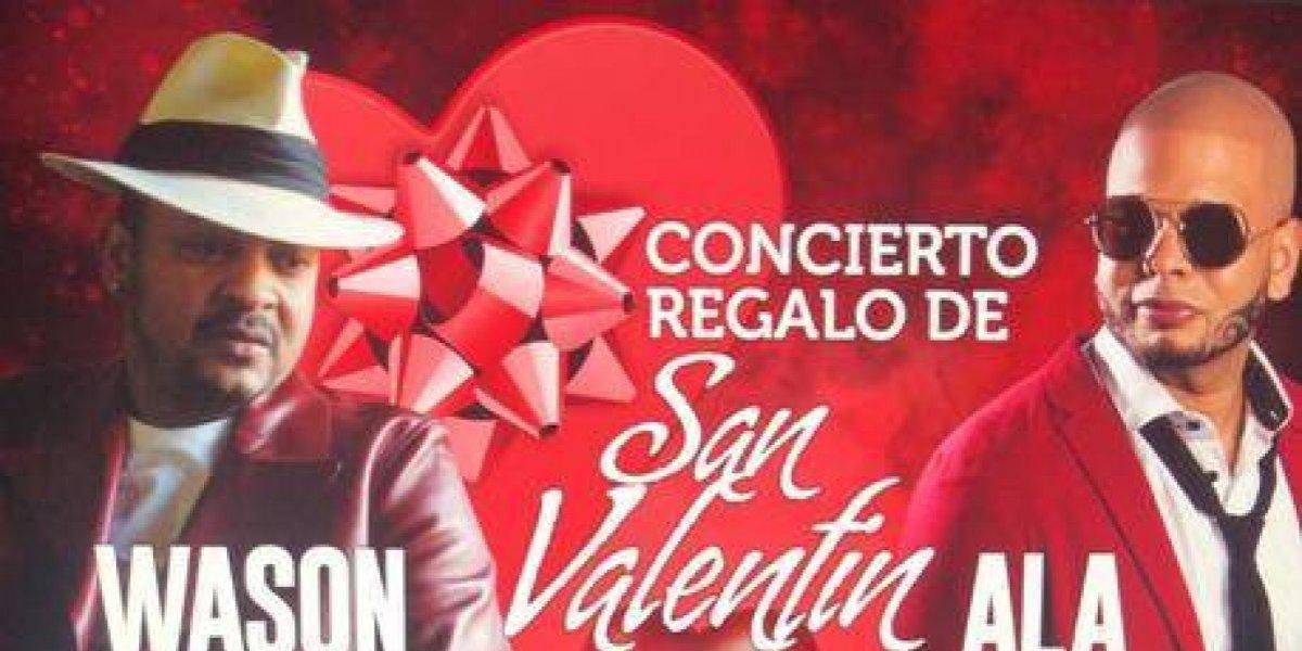 Wason Brazobán y Ala Jazá cantarán hoy en Nueva York