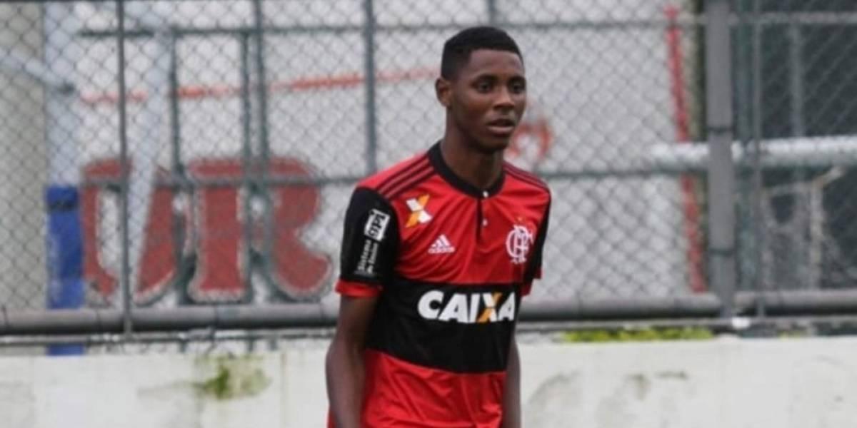 Jogador do Flamengo ferido em incêndio tem melhora no estado de saúde