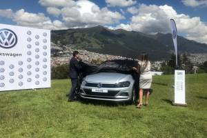 presentación Volkswagen