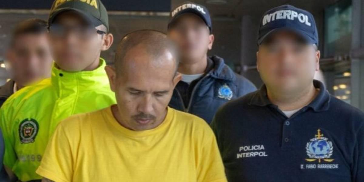 Pedófilo de apelido 'Lobo Mau' é condenado por abuso sexual de quase 300 crianças na Colômbia