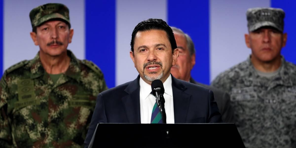 Gobierno tiene listo trámite para pedir extradición de miembros del Eln en Cuba