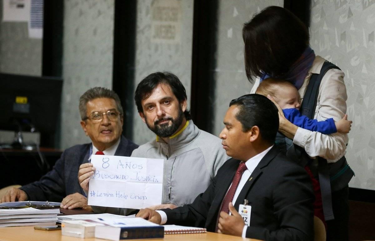 Facebook: Ecuador negó apelación de la defensa de Paul Ceglia y se confirmó la extradición a Estados Unidos