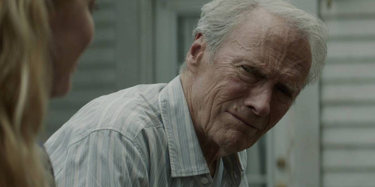 Ao lado de Bradley Cooper, Clint Eastwood volta a atuar em 'A Mula'