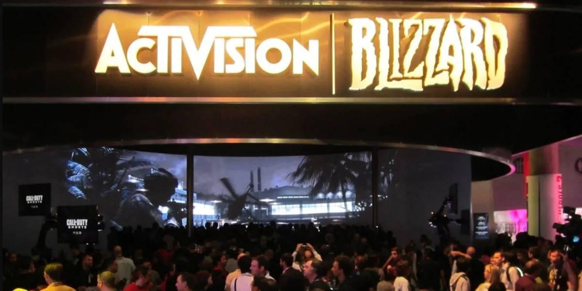 Reportan el cierre de las oficinas de Activision Blizzard en México