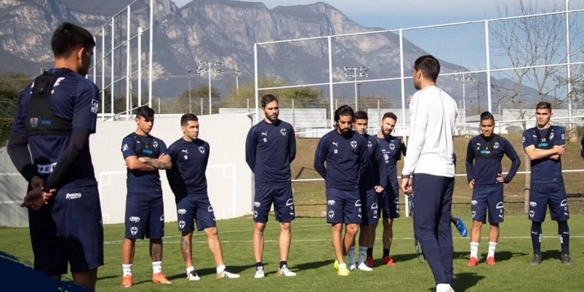 Liga MX Morelia contra Monterrey: ¡Rayados no arriesgó su invicto!