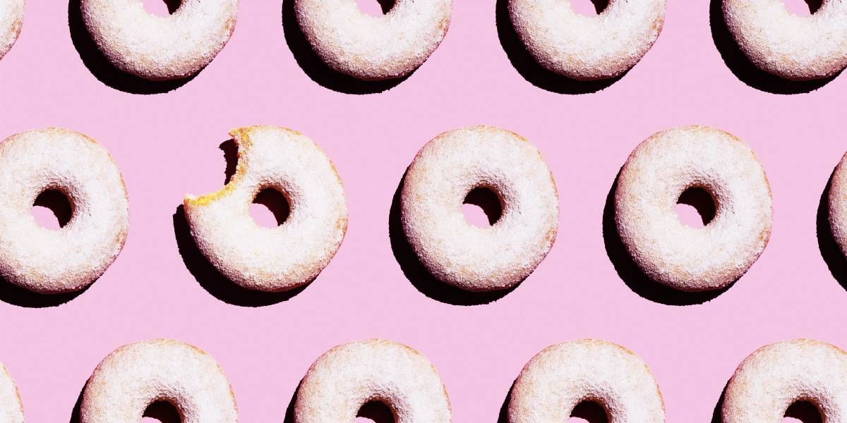"""Ni Dunkin' Donuts se salva de un """"nuevo"""" método para robar contraseñas"""