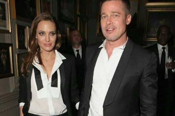 Algo muy especial vuelve a unir a Brad Pitt y Jennifer Aniston