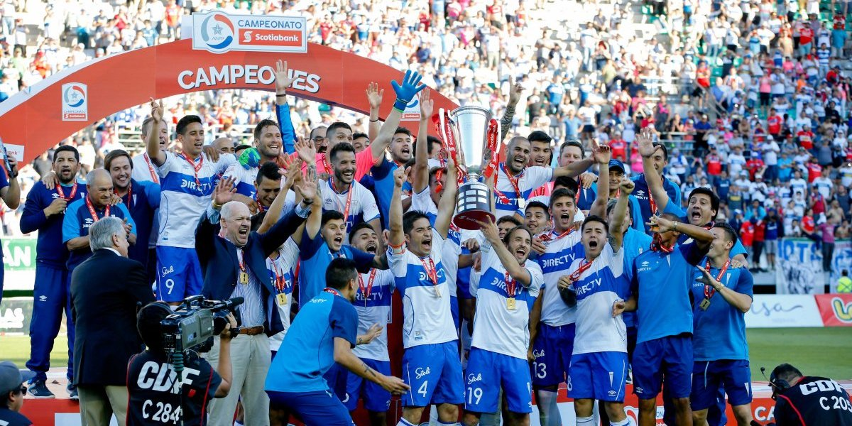 Con el retorno del fútbol chileno: La imperdible cartelera de los partidos de este fin de semana