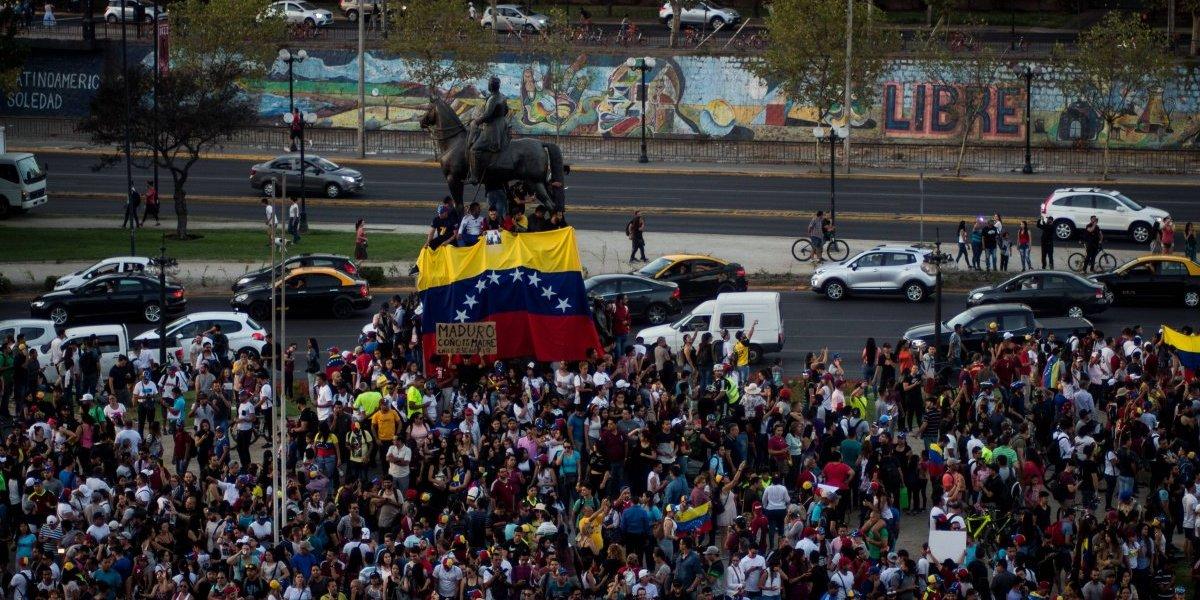Gobierno chileno enviará 17 toneladas de ayuda humanitaria a Venezuela