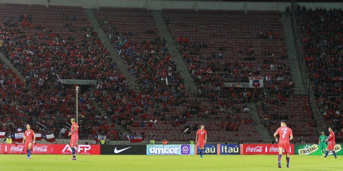 Mapa actual: El Nacional es el único estadio de Chile que podría albergar un partido del Mundial 2030