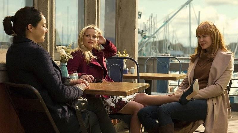 Big Little Lies (temporada 2, HBO)
