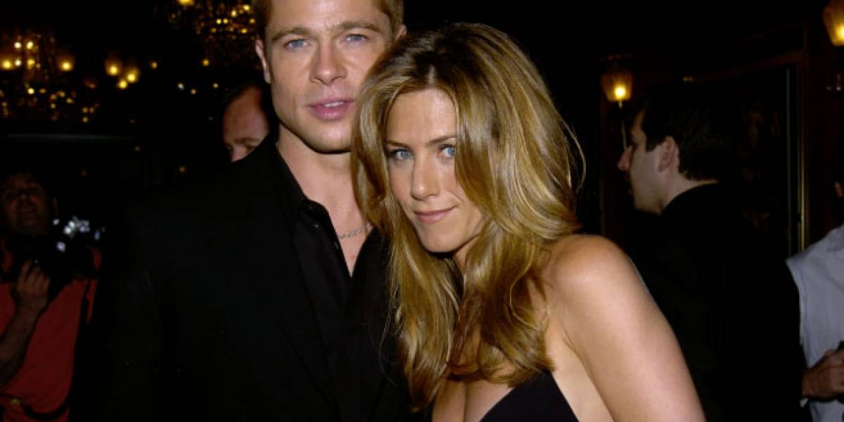 Brad Pitt confesó arrepentirse del final de su matrimonio con Jennifer Aniston
