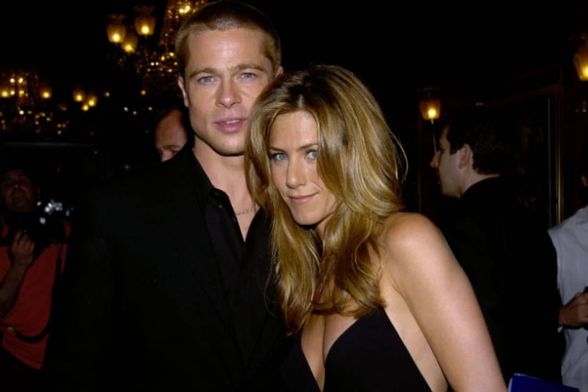 Desconocía cercanía de Pitt y Aniston