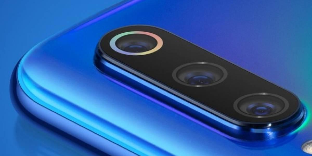 Novo Xiaomi Mi 9 vem com pintura 'holográfica' e câmera tripla