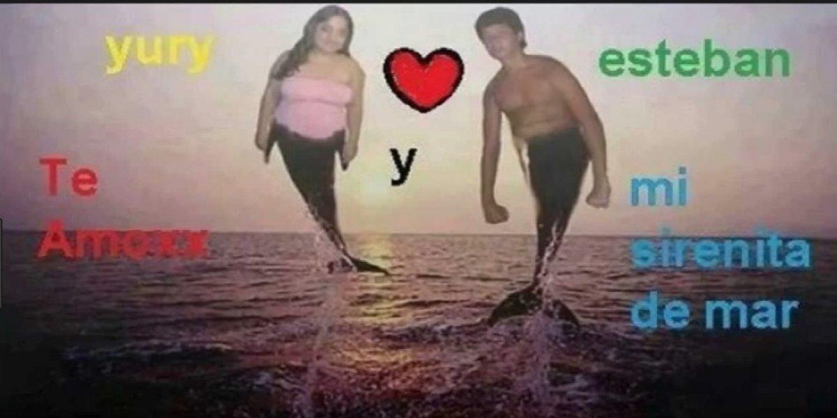 Para morir de risa o de tristeza, los mejores memes del Día de San Valentín