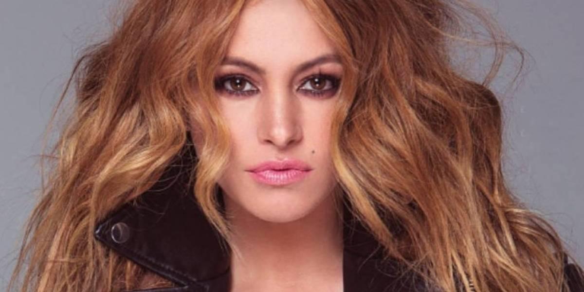 Video: Las redes estallaron contra Paulina Rubio por su pronunciación equivocada de 'The Beatles'
