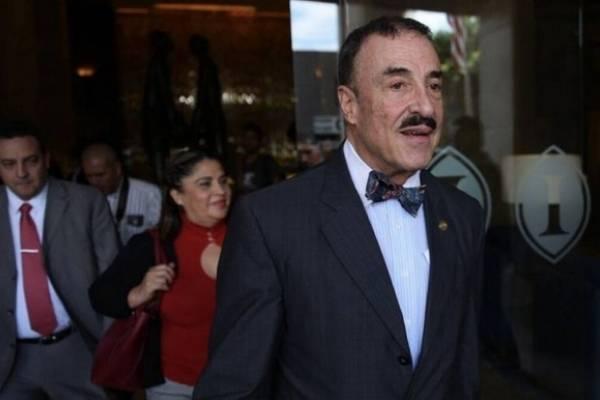 Fernando Linares, diputado del PAN