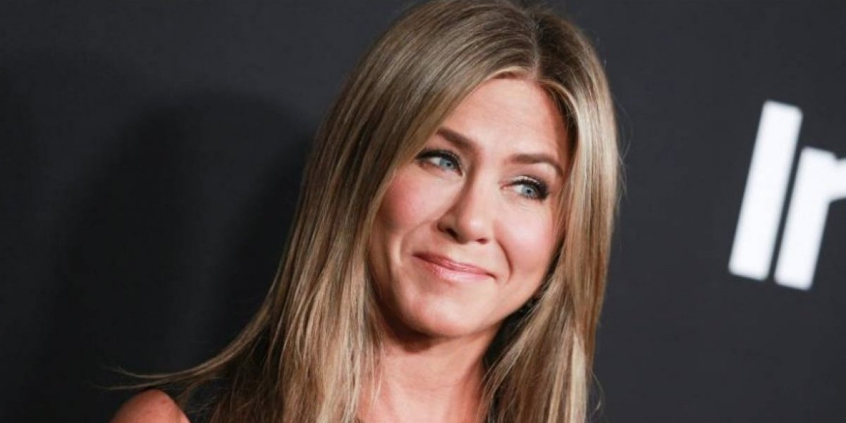 Revelan la razón del acercamiento entre Jennifer Aniston y Brad Pitt