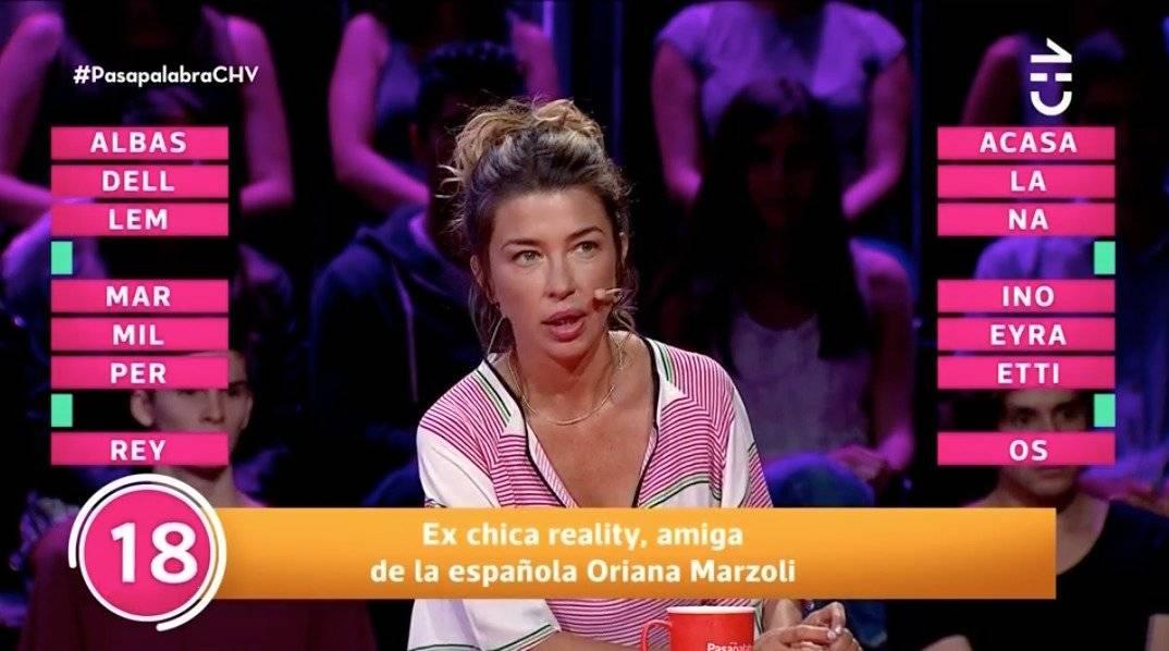 Francisca Merino