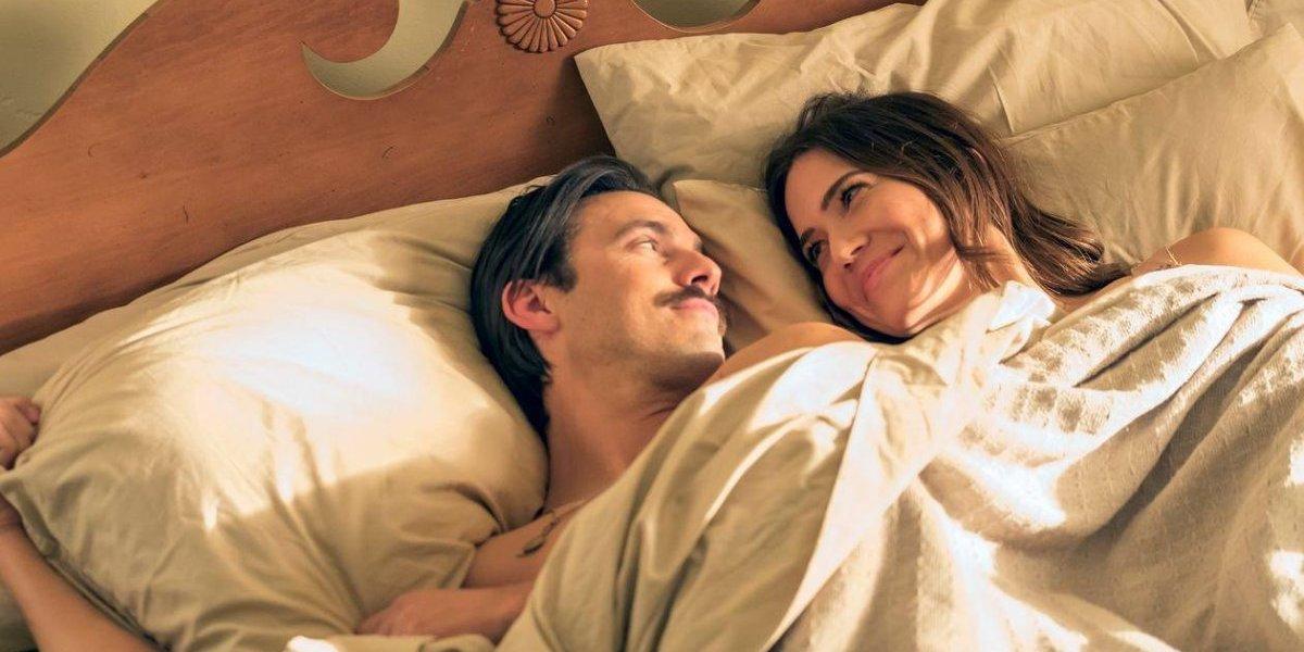 Os casais que fazem isso juntos costumam ter uma melhor vida sexual e relacionamentos mais felizes