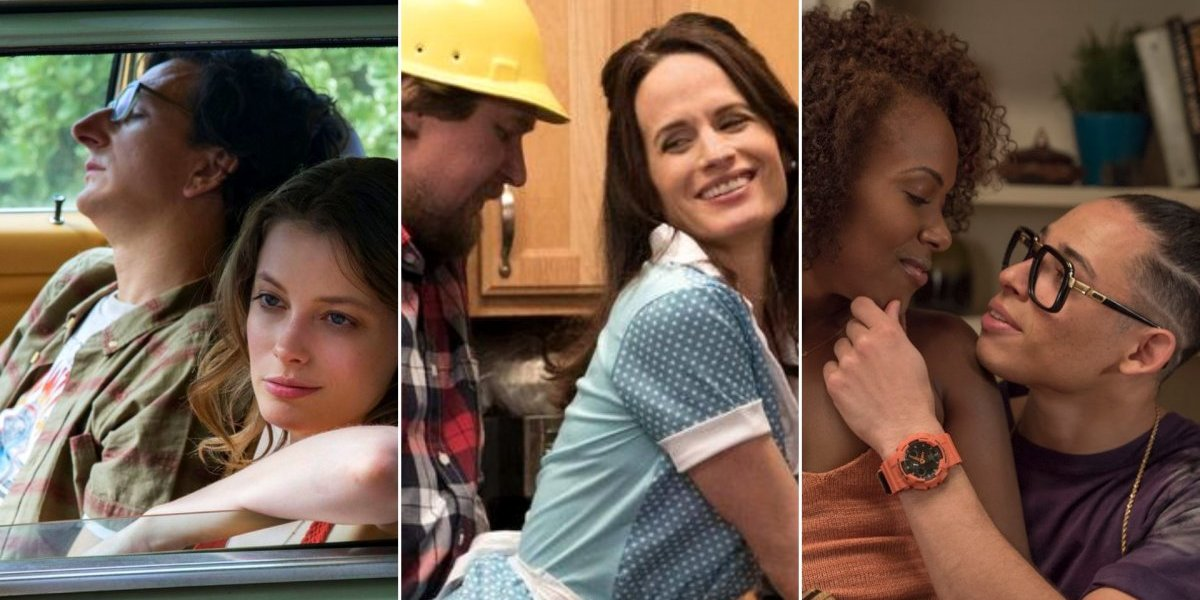 Netflix: 5 séries românticas nada convencionais e aprovadas no site de críticas mais importante da Internet