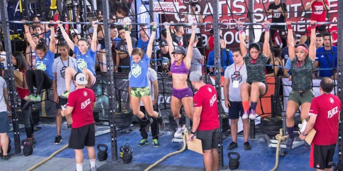 Medellín se consolida como la casa fitness de Colombia