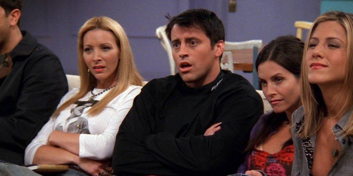 """Esta es la triste razón por la qué """"Friends"""" podría desaparecer de """"Netflix"""""""