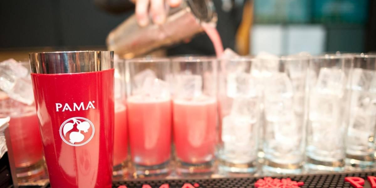 Licor está revolucionando el mundo de la coctelería