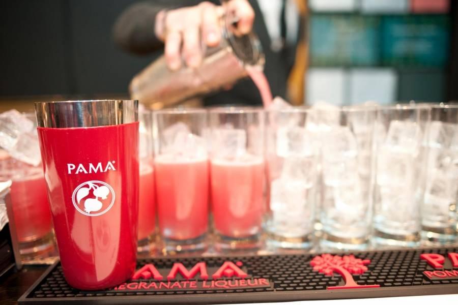 Licor está revolucionando el mundo de la coctelería   Metro