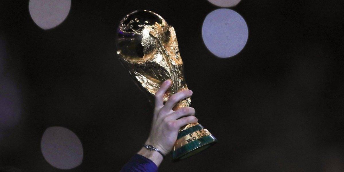 Chile se suma a la candidatura para organizar el Mundial 2030