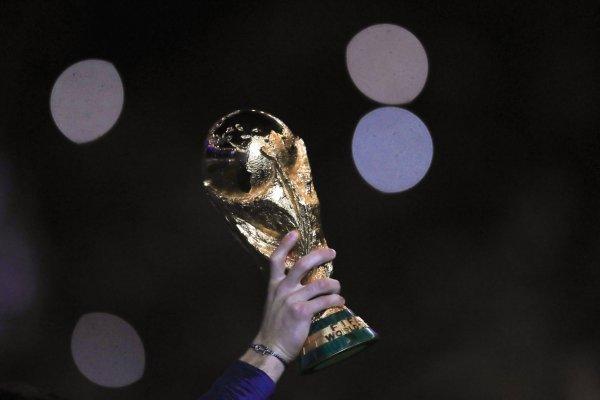 La Copa del Mundo podría llegar a nuestro país / imagen: Getty Images