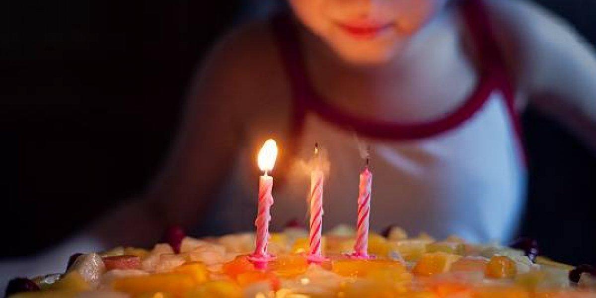 ¡Guácala!: el asqueroso ingrediente de la torta que arruinó la fiesta de cumpleaños de un pequeño niño