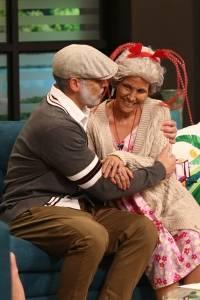 Viva la Tarde celebra el amor con la edad dorada