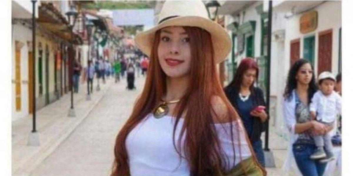 Joven reportada como desaparecida habría sido asesinada por su exnovio