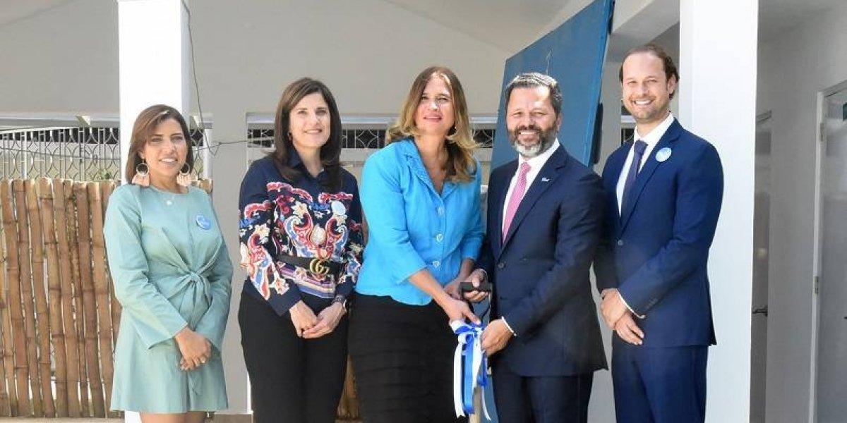 #TeVimosEn: Grupo Humano construirá piscina de hidroterapia en beneficio de la Fundación Nido para Ángeles