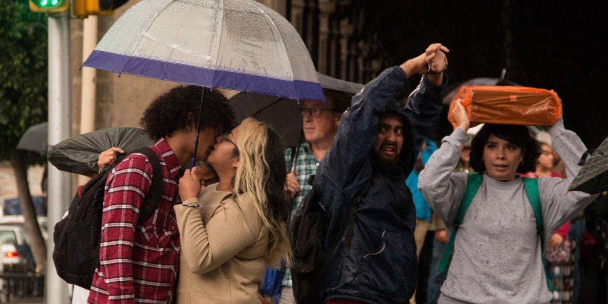 Lluvias en el Valle de México aumentarán 32% durante este año