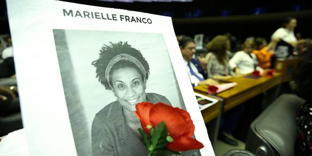 Acusados pelas mortes de Marielle e Anderson vão a júri popular