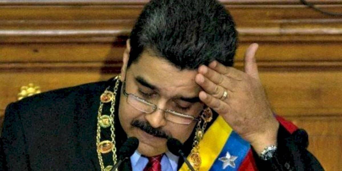 El golpe de Trump a Maduro: ¿qué implica que Estados Unidos congele activos del gobierno de Venezuela?