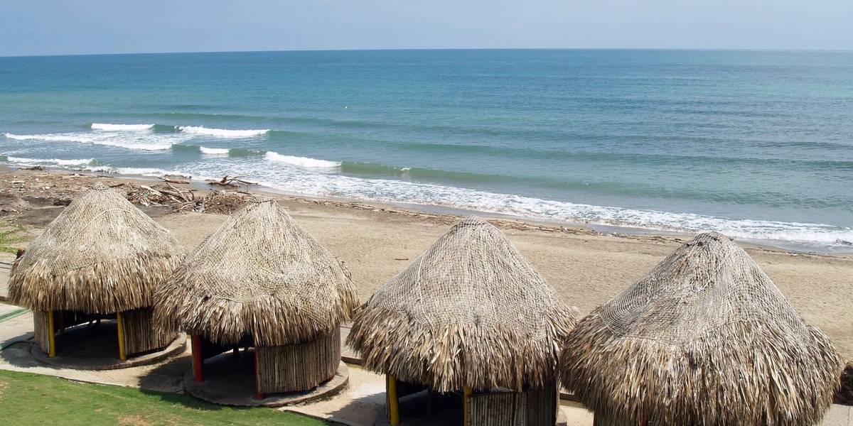 Socializan el ordenamiento turístico de seis playas en el Atlántico