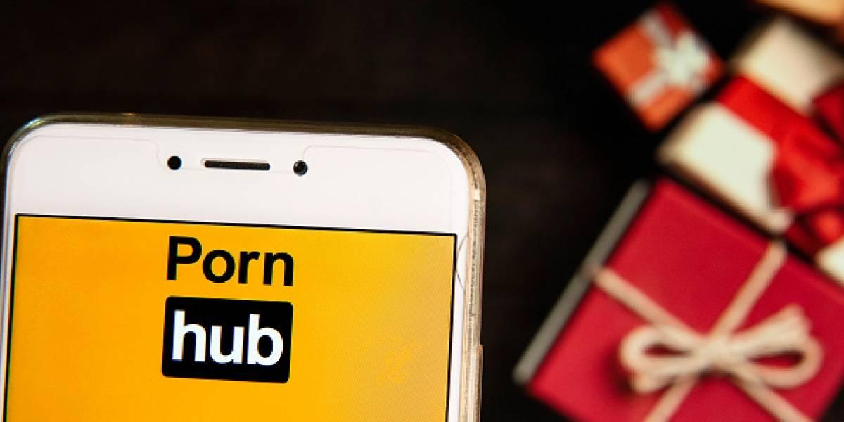 Pornhub Premium será gratis en San Valentín y las redes estallan